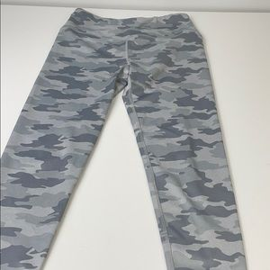 KYODAN CAMOUFLAGE P/S activewear